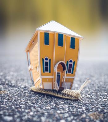 Zestig procent huiseigenaren heeft een overlijdensrisicoverzekering